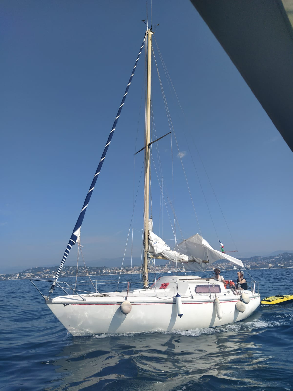 Trimous | 1 places | Port Vauban 06600 Antibes (Alpes-Maritimes)