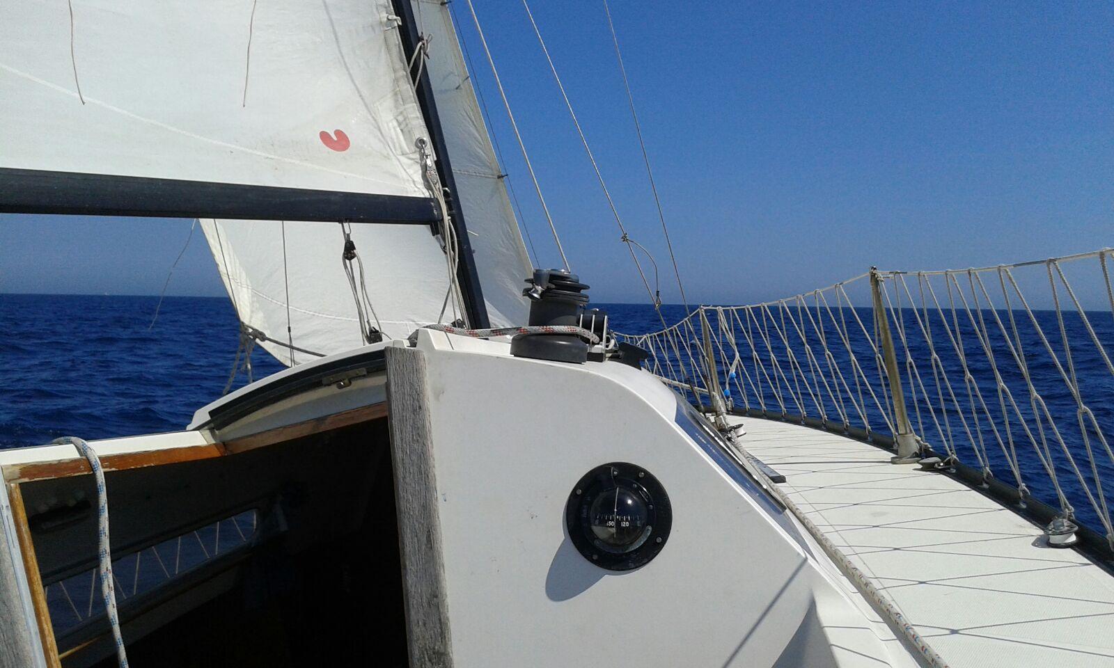 Tammy Norie | 2 places | Cavalaire-sur-Mer (Var)
